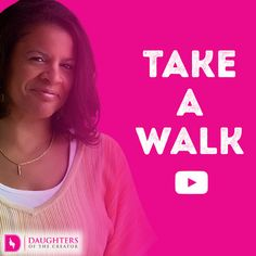 Video Blog - Take a Walk ~ Walk by the Spirit, and you will not gratify the desires of the flesh. - Galatians 5:17 ~ Walking with God is similar to our regular physical walking. It's a day-to-day growing relationship with God that helps us live Spirit over flesh. Listen today about taking a walk in the Spirit. Prayer: Dear Lord, I want to walk in the Spirit every day. I pray for Your guidance and direction to do so. In Jesus' name, amen.