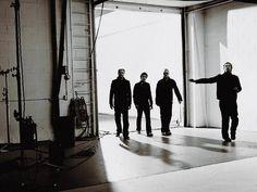 Coldplay boys