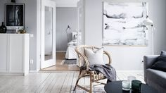 """Scandinavian interiors are a balance of functionality and aesthetics. As Craig Ritche, Ikea's Communication and Interior Design Manager, puts it, """"Scandinavian style is characterised by three key… Scandinavian Style, Scandinavian Apartment, Scandinavian Interior Design, Interior Design Tips, Interior Design Inspiration, Interior Decorating, Design Ideas, Minimalist Scandinavian, Scandinavian Bedroom"""