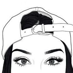 et, art, noir, dessiné, dessin, rédiger, filles, instagram, amour, blanc