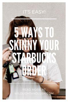 5 simple ways!