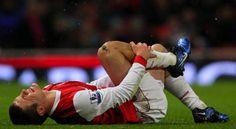 8 Ciyaartoy Oo Arsenal ka maqnaan doona Kulanka CL ee Toddobaadkan  Read more: http://www.cadalool.com/8-ciyaartoy-oo-arsenal-ka-maqnaan-doona-kulanka-cl-ee-toddobaadkan/#ixzz3sKtc1xoU
