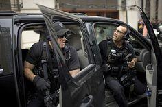 미국 경찰 블로그 : 쉐보레 타호 서버번 미국 경찰 SWAT 팀 미국 경찰차 FBI 연방 수사국 요원 전용 자동차