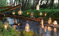 Light up the world! #kirklands #outdoorliving