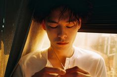 GQ Style -Keem Won Joong