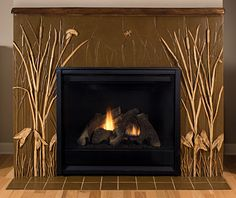 Fireplace Decorative Tiles Weaver Tile Is A Small Tile Studio That Produces High Quality