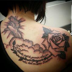Bonnie And Clyde Tattoo, Bonnie N Clyde, Leaf Tattoos