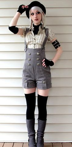steampunk cute - Buscar con Google