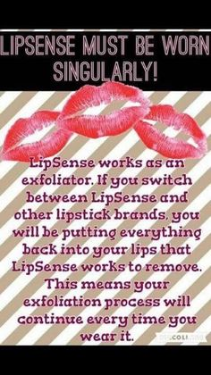 What is LipSense?  Join my team!! Shannon Beth Lipsense Distributor ID 207869 www.senegence.com sbsmith.liplove@gmail.com fb.me/sbsmith.liplove