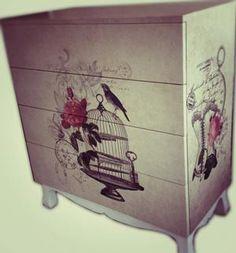 Unique designs in home furniture