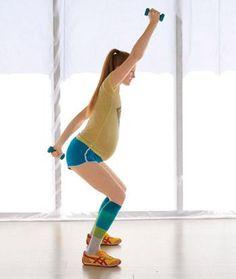 prenatal strength training