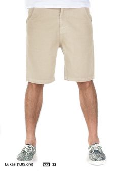 TITUS Slim-Chino - titus-shop.com  #Shorts #MenClothing #titus #titusskateshop