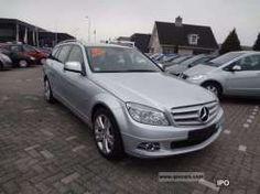 Mercedes w204 c220 cdi completa peças