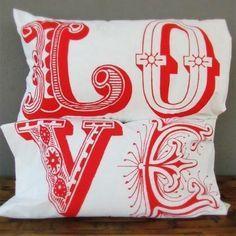 LOVE pillowcases :) -- redinfred