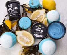 Looking for new face and body products?? Check out my article on top recommended products you should try from Lush! All their products are made from fresh all-natural ingredients and are cruelty free!!