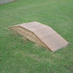 View our wide range of playground products including our Mini Mound All-Terrain Bike Ramp perfect for the school playground or park from Fenland Leisure Products Build A Scooter, Scooter Ramps, Bmx Ramps, Wooden Scooter, Skateboard Ramps, Dirt Bike Track, Road Bike, Backyard Skatepark, Bmx Mountain Bike