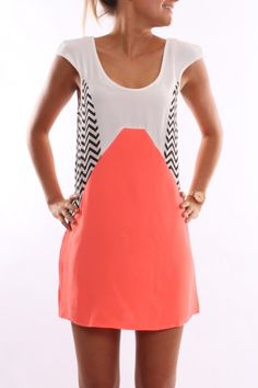 Holiday Dress Watermelon - Womens