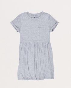t-shirt dress / just female.
