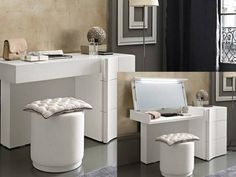 Dressing table minimalist and modern latest dressing table - Mobile toeletta moderno ...