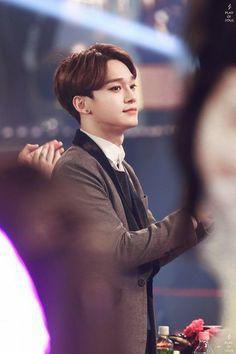 Chen #kim jongdae #exo #concert #kpop #korea
