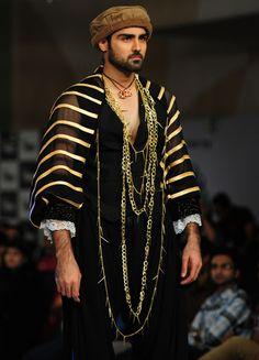 Pakistan's first Men's Fashion Week - Emirates 24/7
