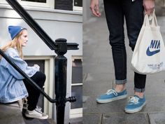 Sneakers For Sneaking | Cupcake Fashion Sneaker Trend