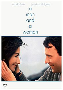 Claude Lelouch and Pierre Uytterhoeven		Best Original Screenplay	1966	A Man and A Woman