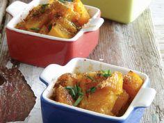 Kürbis mit Butter und Zimt ist ein Rezept mit frischen Zutaten aus der Kategorie Blütengemüse. Probieren Sie dieses und weitere Rezepte von EAT SMARTER!