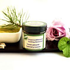 Organic Skin Care, Natural Skin Care, Rosacea, Candle Jars, Moisturizer, Skincare, Cosmetics, Moisturiser, Skincare Routine