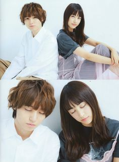 Japanese Couple, Japanese Things, Live Action Movie, Nihon, Drama Series, Yamamoto, Fashion Shoot, Boyfriend Material, Anime