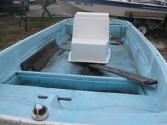 Custom Boston Whaler Flats Boat Build - The Hull Truth - Boating and Fishing Forum