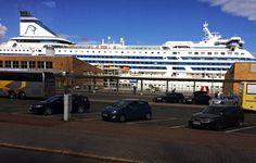 Helsinki Cruise Line, Tallinn Silja Oy, Silja Symphony