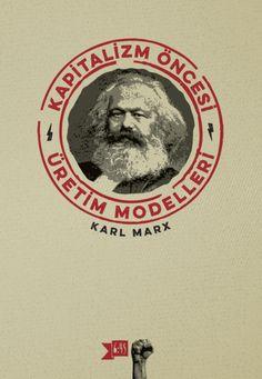%40  Ön Sipariş İndirimi, Kapitalizm Öncesi Üretim Modelleri, Karl Marx