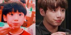 #BTS Jungkook's older brother unleashes adorable never-before-seen baby photos https://www.allkpop.com/article/2017/09/bts-jungkooks-older-brother-unleashes-adorable-never-before-seen-baby-photos