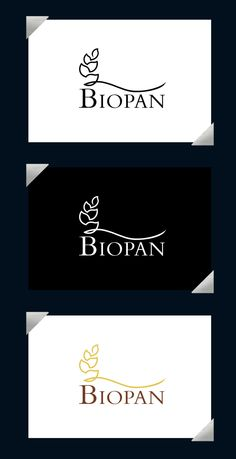 Cerealnet & Biopan | Branding | by Eugenio De Riso, via Behance