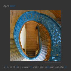April 2017 - http://smg-treppen.de/april-2017/ Wer im April 2017 einen Ausflug zur Tulpenblüte nach Holland macht, sollte auch dem Bibelmuseum in Amsterdam einen Besuch abstatten.