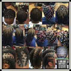 Zxavier's @ Denny Moe's Superstar Barbershop ~2496 Frederick Douglass Blvd between West 133rd Street & West 134th Street NYC 10030. Call for your next Appointment @ (646)938-9786. (Joann Terrelonge Deep Blue, Deep Purple & Deep Blonde Colors made by Zxavier E Simpson Zxaviersnaturalhaircarestudio Simpson Zxaviersnaturalhaircarestudio Simpson