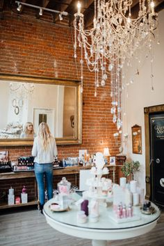 Blush in Boise, Idaho via simply grove