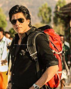 Shahrukh Khan in #Chennai_Express