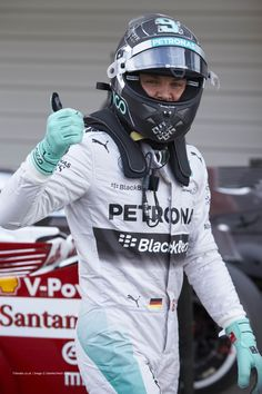 Nico Rosberg, Mercedes, Suzuka, 2014