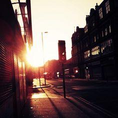 Northern Quarter Salford, Music Film, 3 I, Old Town, Edinburgh, Manchester, Past, Memories, City