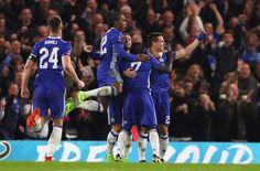 FA Cup, Chelsea-Manchester United 1-0 cronaca e tabellino: Conte e Kante, Mou va ko - http://www.contra-ataque.it/2017/03/13/facup-chelsea-manchester-tabellino.html