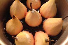 Stoofperen recept Pear, Fruit, Bulb