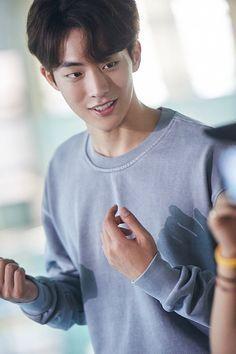 Weightlifting Fairy Kim Bok Ju in 2020 Nam Joo Hyuk Lee Sung Kyung, Jong Hyuk, Jae Yoon, Asian Actors, Korean Actors, Nam Joo Hyuk Weightlifting Fairy, Nam Joo Hyuk Wallpaper, Dramas, Park Bogum