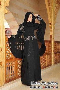 latest abaya @ fazeena faizar <<<<>>>>