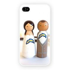 San Diego Chargers Basketball Nba iPhone 4/4S and iPhone 5 Cases