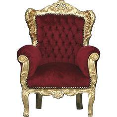 Antique Chairs | Baroque Antique Chair