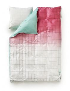 S Minimal Collection - Bed Linen  by HAY