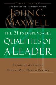 Pdf download the power of your potential how to break through your the 21 indispensable qualities of a leader fandeluxe Images