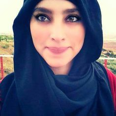 Made by a sister of mine thank you Sanae hhh loved it #eyes #shy #red #black #alwaysblack #love Hijab Styles, I Thank You, Hijab Fashion, Red Black, Muslim, Sisters, Eyes, Beautiful, Islam